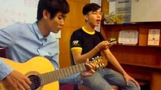 [Guitar Ba Dao] Tình Yêu Lung Linh