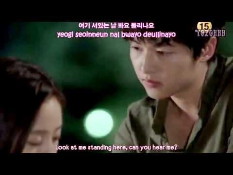 [Nice Guy OST MV] CHO EUN -  NO ONE IS BETTER THAN YOU [ENGSUB + Rom + Hangul]