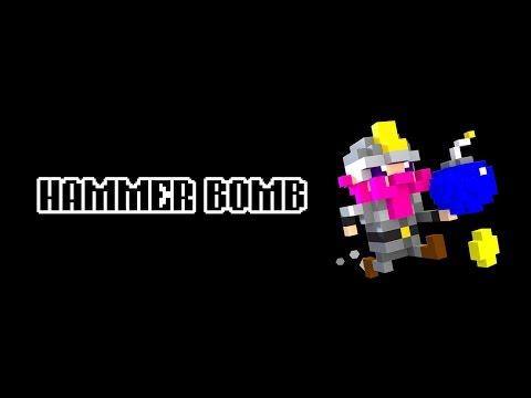 Hammer Bomb - Creepy Dungeons!のおすすめ画像1