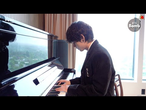 [BANGTAN BOMB] V-ianist's Recital - BTS (방탄소년단)