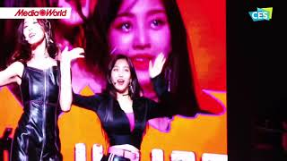 I TV MicroLED 4K di Samsung - Anteprima CES 2019