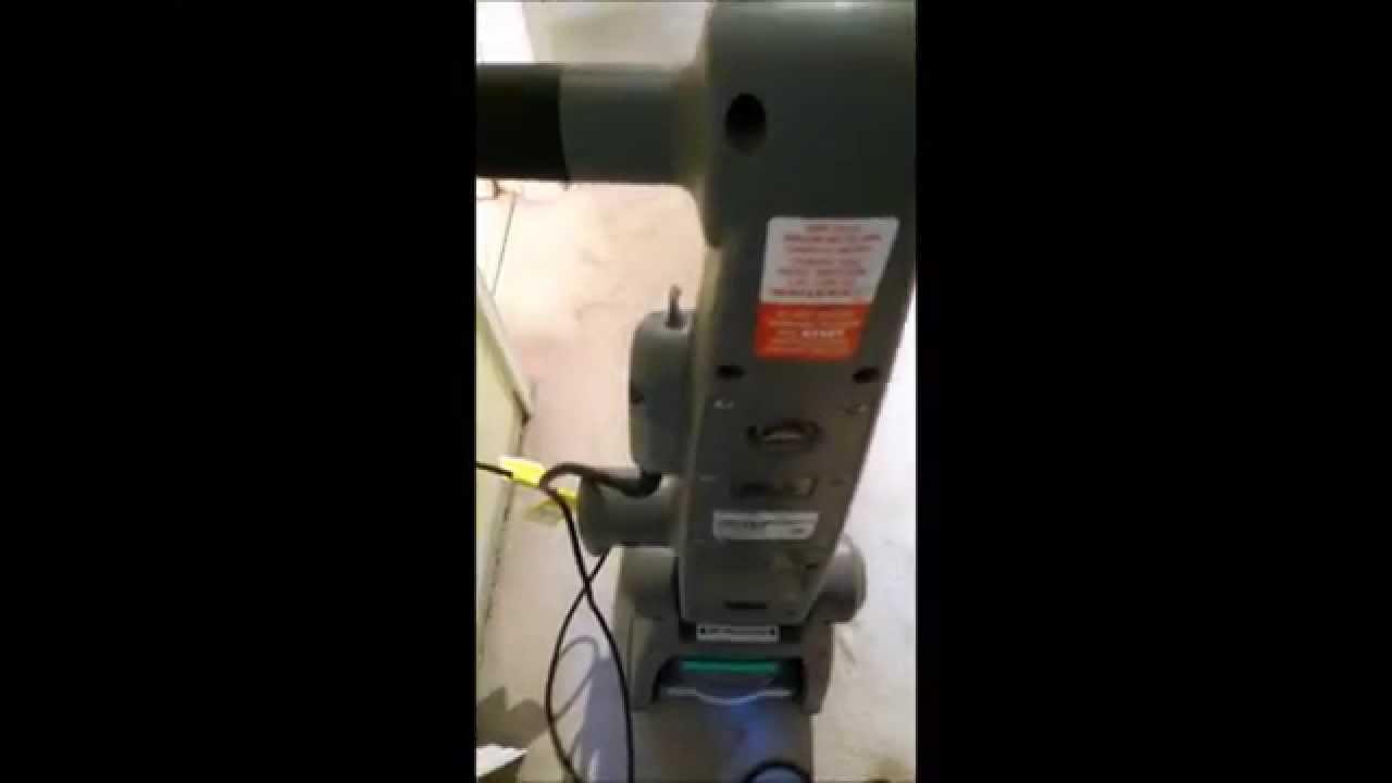rent big green cleaning machine