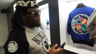 Repeat youtube video A Day In The Life Of Fat Popular (@FATTREL) Westcoast [Part 1]