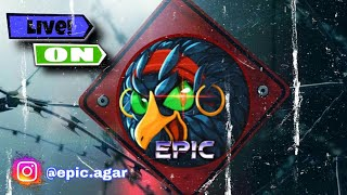 LIVE ON EPIC (version 2.11.2) dns 187.6.84.178 Or 8.8.8.8