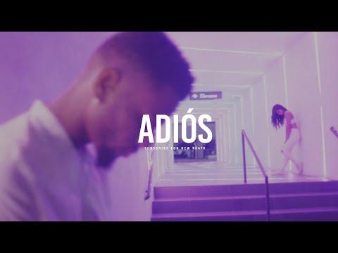 """""""Adiós"""" – Trap Beat Type Bryson Tiller x Soul x Sad Instrumental (Prod. Isa Torres x Klay klay)"""