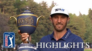 Highlights | WGC Mexico Championship Final Round | Dustin Johnson's at it again