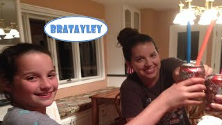 End of the Soda Challenge (WK 228.4) | Bratayley