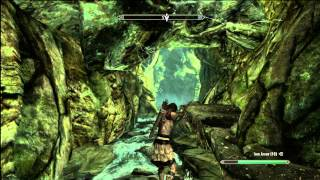 Repeat youtube video iSuck at Skyrim -- Elves know how to pee -- Part 03