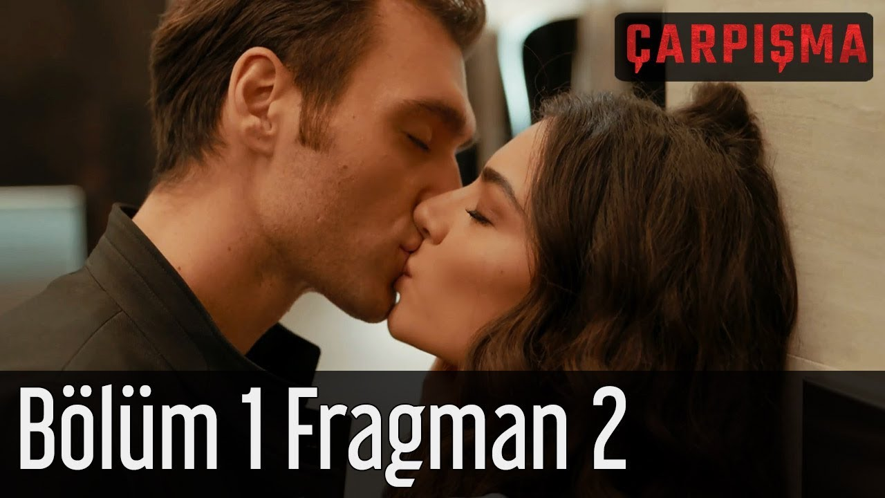 Çarpışma 1. Bölüm 2. Fragman