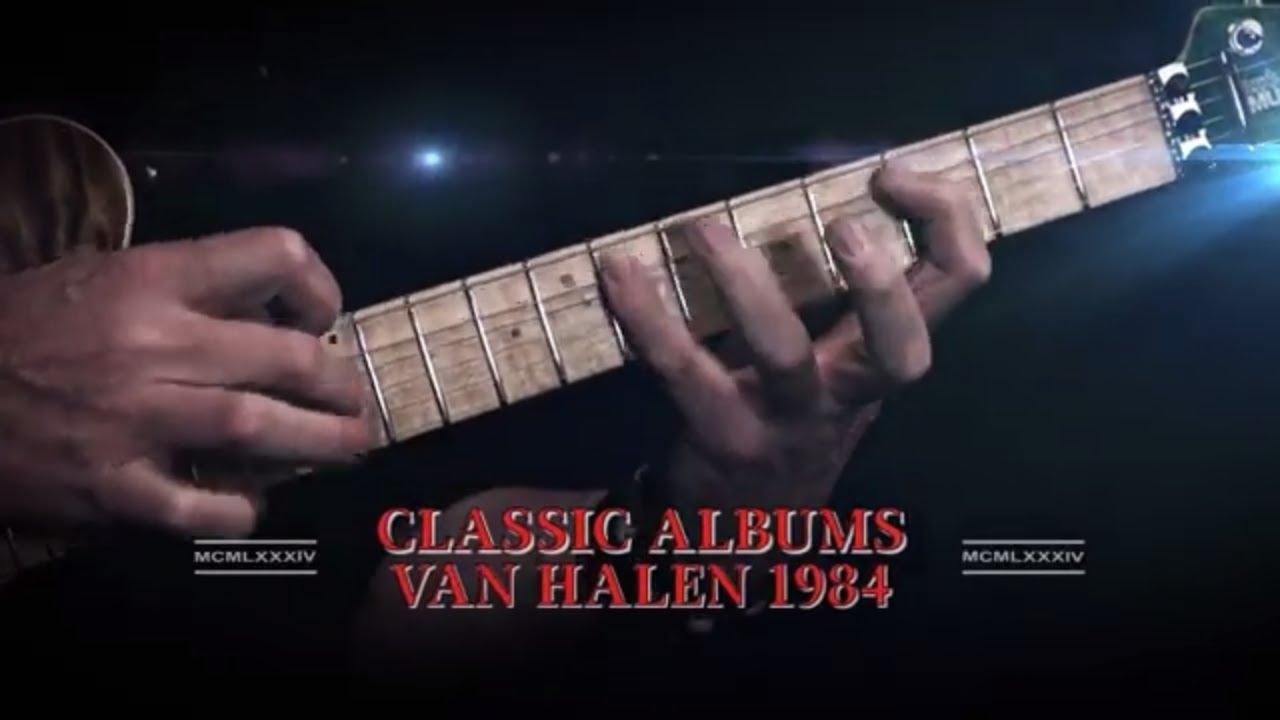 100+ EPIC Best 1984 Van Halen Album - マシアフテナン