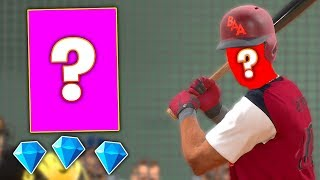 MY FIRST TIME EVER USING THIS CARD! MLB The Show 18 | Battle Royale
