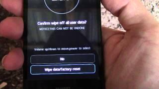 Huawei P8 Lite - EMUI recovery   ITFroccs.hu