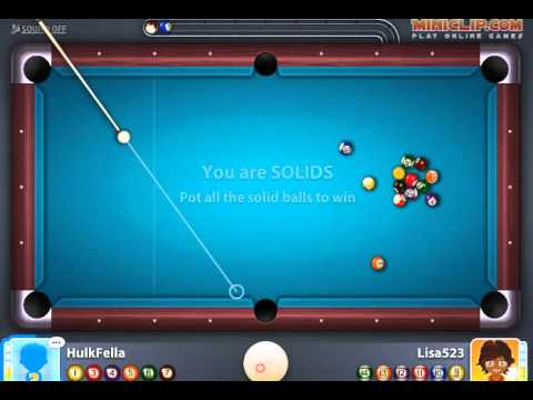 watch this a very useful trick in 8 ball pool multiplayer. Black Bedroom Furniture Sets. Home Design Ideas