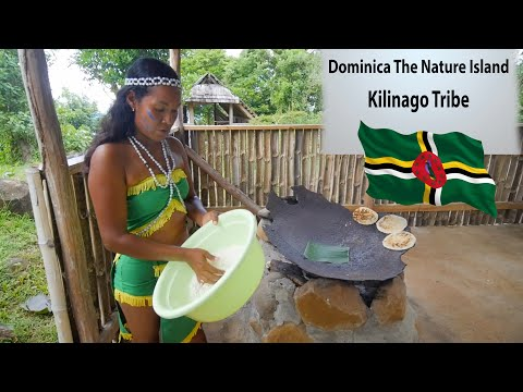 The Kalinago Tribe | Caribs | Dominica The Nature Island