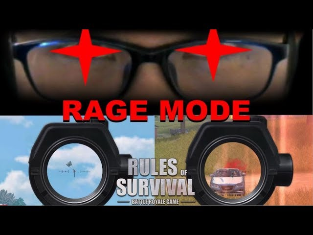 """RAGE MODE"" Sniper Highlights #4 (ROS BISAYA)"