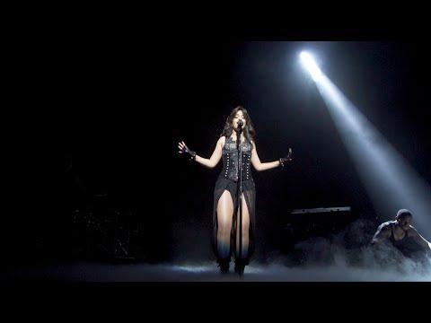 Camila Cabello - Never Be the Same Tour Diary (South America)