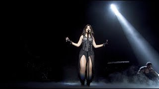 Camila Cabello - Never Be the Same Tour Diary (South America)