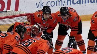 25.01.18 / Tigers - Dynamo St.Petersburg / Highlights