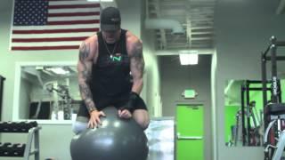 Dorian Willes Adaptive Athlete Video 2015