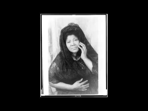 Mahalia Jackson - I Wonder If I Will Ever Rest