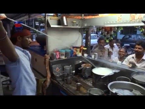 Amazing Tea Making Skills Indian Street Food | Famous Milk Tea | My Street Food