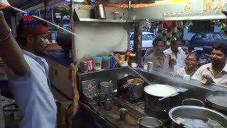 Amazing Tea Making Skills Indian Street Food   Famous Milk Tea   My Street Food