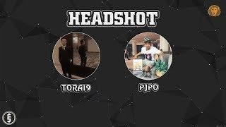 [2013] Headshot – Torai9 ft. Pjpo (Dizz GVR)
