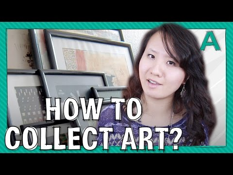 Art Collecting For Beginners | ARTiculations
