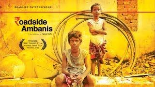 Roadside Ambanis - Best Tamil Short Film Winner (Norway) HD