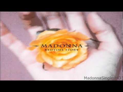 Madonna - Bedtime Story (Orbital Mix)