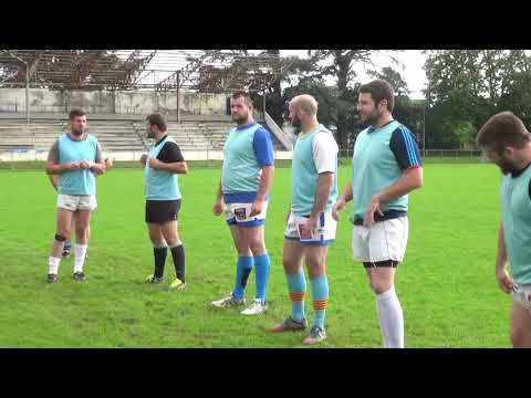 FCO rugby : L'ambiance avant la demi-finale