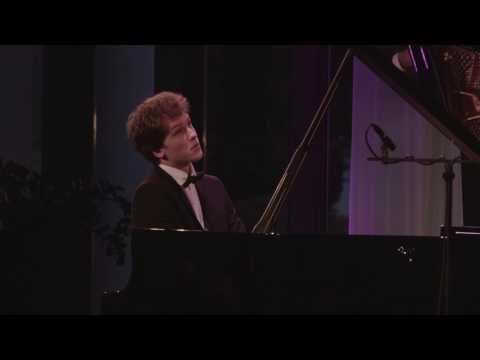 SIEBEN TASTENTIGER - Teil II | Ivan Krpan: F. Chopin: Klaviersonate in b-Moll, op. 35 / 2. Satz