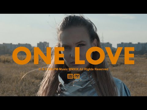 One Love feat. Eye-D prod. Anorganik (Official Music Video) Mp3