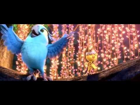 Rio 2 Amazon untamed (Danish)