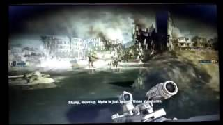 model of honor warfighter game play with zotac nvidia gt 710 2gb graphics card uploaded 2017