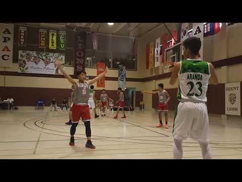 DLSL Basketball Team