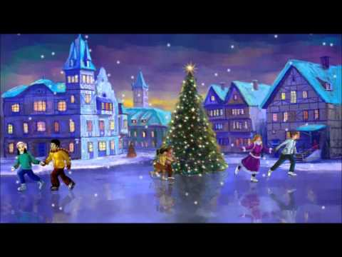 Natalie Cole & The London Symphony Orchestra - Christmas Waltz