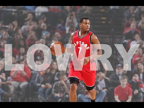 Kyle Lowry East All-Star Reserve | 2017 Top 10
