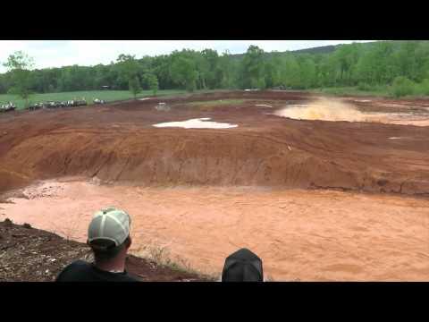 Beaver Creek Truck Mud Racing April 19