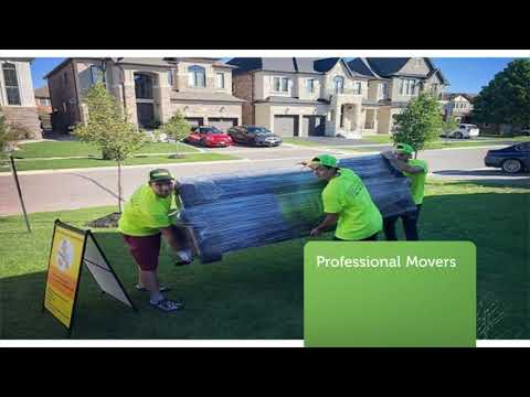 Get Movers - Moving Company in Ajax ON
