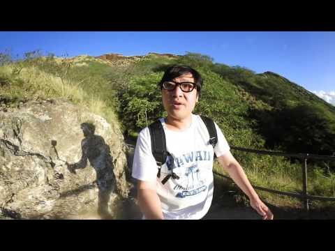 【360度動画】テラスハウス特別編 山ちゃんの休日 ~ハイキング~