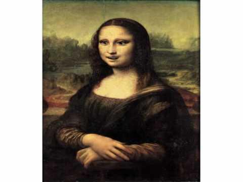 Mona Lisas Pussycat Smile.mp4