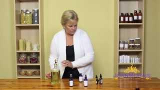How To Make Body Oil : Episode 6 Thumbnail