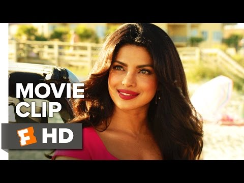 Baywatch Movie Clip - Standing Invitation (2017) | Movieclips Coming Soon