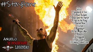 Avenged Sevenfold - Live On Rock In Rio 2013 720P #stayhome
