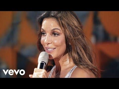 Ivete Sangalo - Por Causa De Você Menina Acústico Em Trancoso