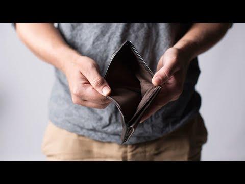 Labai Noriu, Bet Neturiu: Kodėl Mums Trūksta Pinigų?