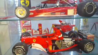 FERRARI COLLECTION BY ALFONSO 2016