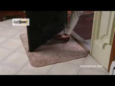 Clean Step Door Mat from SafeHome Supplies