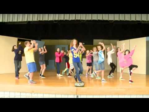 Cool School: Olmsted Falls Middle School